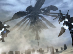 Armored Core 4 Answer - PS3