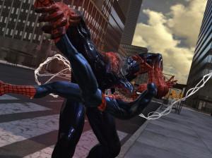 Spider-Man : Le Règne Des Ombres - PSP