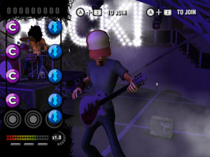 Rock Revolution - Wii