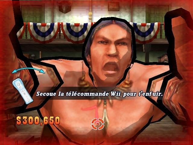 Wild West Guns - Wii