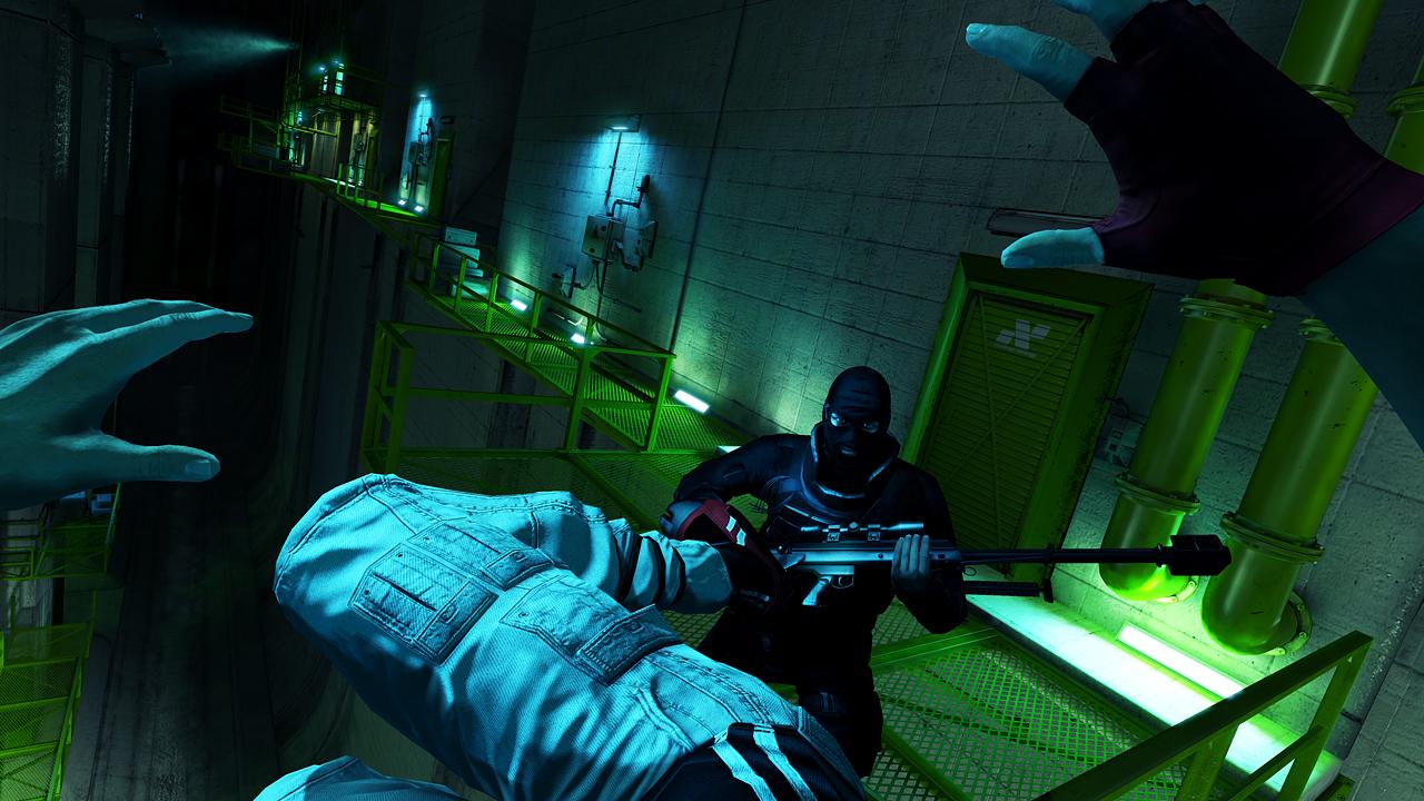 Mirror's Edge - PS3