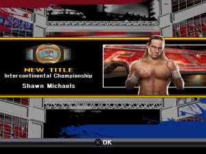 WWE Smackdown vs Raw 2009 - Wii