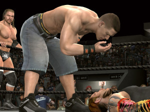 WWE Smackdown vs Raw 2009 - PS3