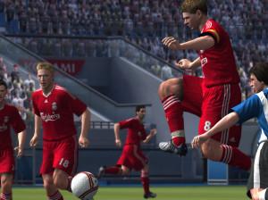 Pro Evolution Soccer 2009 - PS3