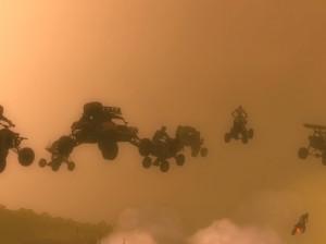 MotorStorm : Pacific Rift - PS3