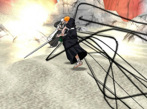 Bleach Versus Crusade - Wii