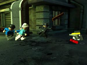 LEGO Batman : Le Jeu Vidéo - Xbox 360