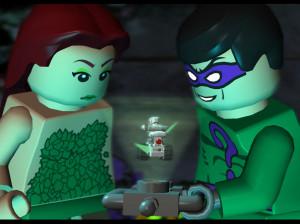 LEGO Batman : Le Jeu Vidéo - PC