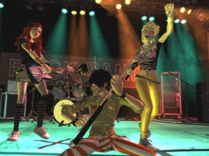 Rock Band 2 - PS2