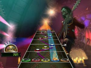 Guitar Hero World Tour - Wii