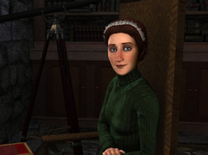 Nancy Drew : The Haunting of Castle Malloy - PC