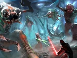 Star Wars : Le Pouvoir de la Force - Xbox 360
