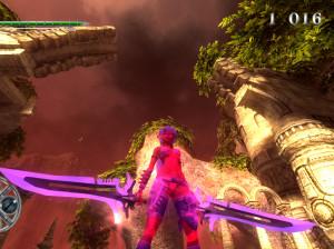 X-Blades - PS3