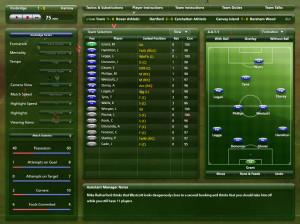 L'Entraineur 2009 - PC