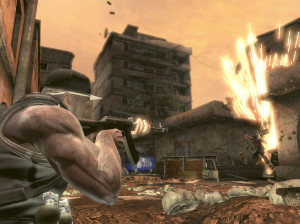 50 Cent : Blood on the Sand - PS3