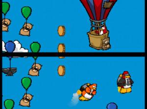 Club Penguin : Elite Penguin Force - DS