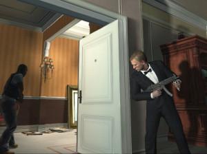 James Bond 007 : Quantum of Solace - PS3