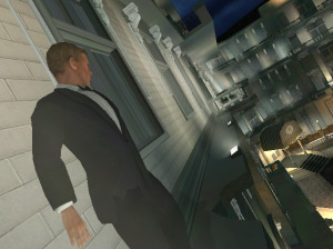 James Bond 007 : Quantum of Solace - Wii