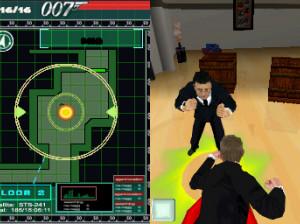 James Bond 007 : Quantum of Solace - DS