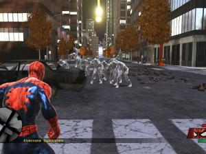 Spider-Man : Le Règne Des Ombres - Xbox 360