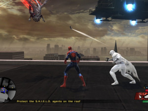 Spider-Man : Le Règne Des Ombres - PC