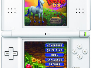 Peggle - DS