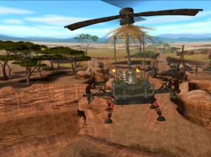Madagascar 2 - PC
