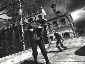 The Saboteur - PS3