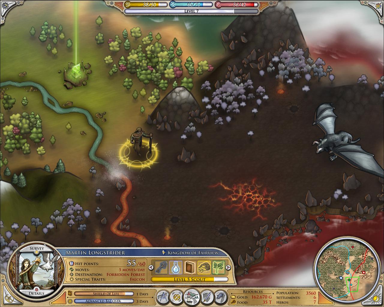 Elemental : War of Magic - PC