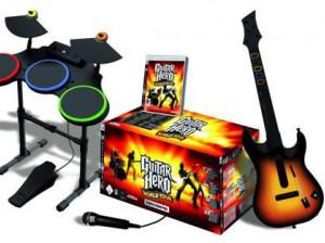 Guitar Hero World Tour - Xbox 360
