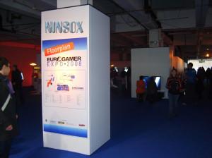Eurogamer Expo - Evénement