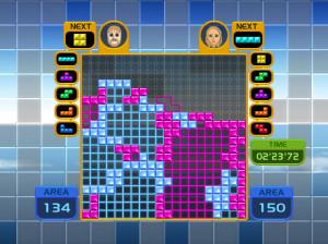 Tetris Party - Wii