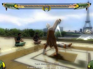 Martial Arts : Capoeira - Wii