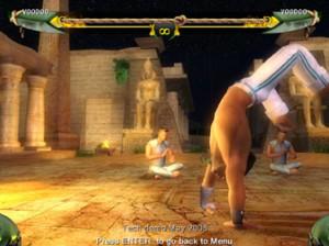 Martial Arts : Capoeira - PC