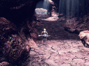 Star Ocean The Last Hope - PS3