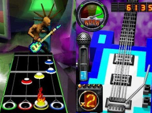 Guitar Hero : On Tour Decades - DS