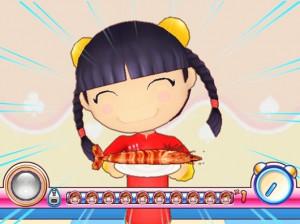 Cooking Mama : World Kitchen - Wii