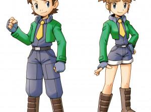 Pokémon Ranger Nuit sur Almia - DS