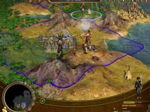Civilization IV : Colonization - PC