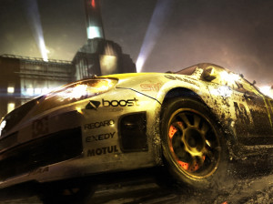 Colin McRae : DiRT 2 - PC