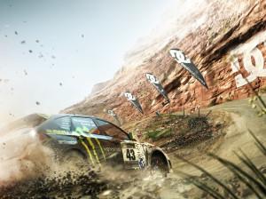 Colin McRae : DiRT 2 - Xbox 360