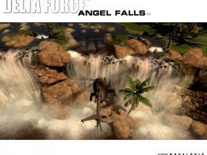 Delta Force : Angel Falls - PC