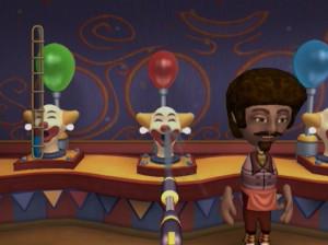 Carnival : Fête Foraine - Wii