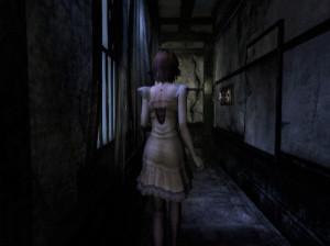 Project Zero 4 - Wii