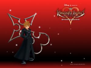 Kingdom Hearts : 358/2 Days - DS