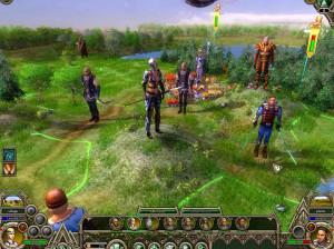 Elven Legacy - PC
