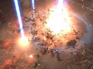 Warhammer 40.000 : Dawn of War II - PC