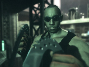 The Chronicles of Riddick : Assault on Dark Athena - PS3