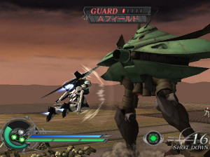 Dynasty Warriors Gundam 2 - PS2