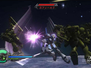 Dynasty Warriors Gundam 2 - Xbox 360